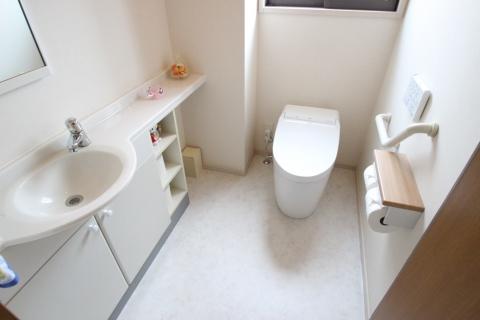 1階 トイレ1